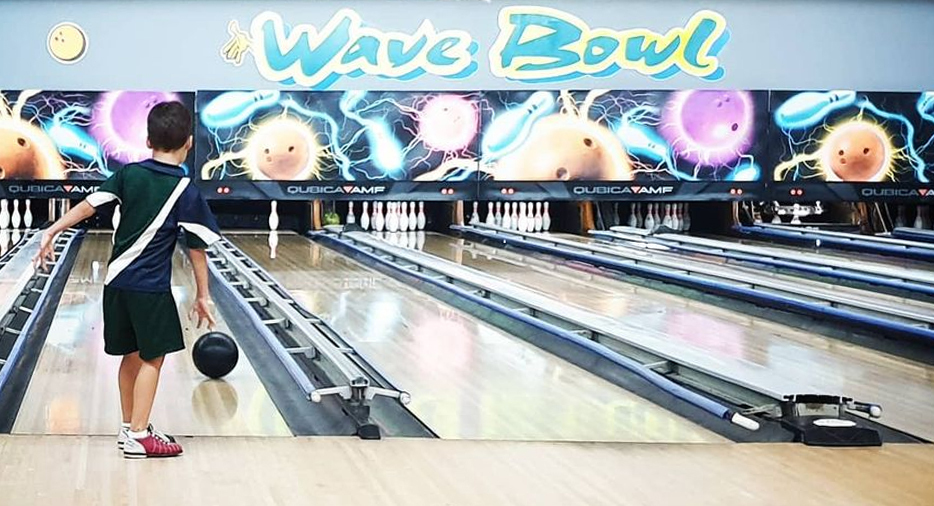 Bowling Alley in Port Macquarie
