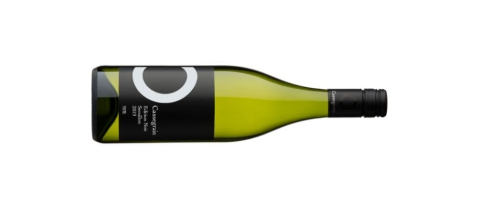 2019 Edition Noir Semillon package shot